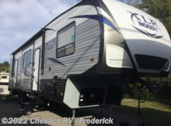 New 2017  Forest River XLR 36DS by Forest River from Chesaco RV in Frederick, MD