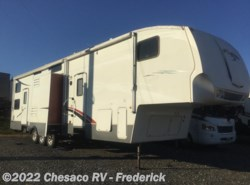 Used 2008  Keystone  KEYSTONE FUZION by Keystone from Chesaco RV in Frederick, MD