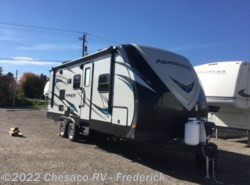 New 2017  Dutchmen Aerolite 221BHSL by Dutchmen from Chesaco RV in Frederick, MD
