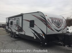 New 2017  Prime Time Fury 3012X FHT by Prime Time from Chesaco RV in Frederick, MD