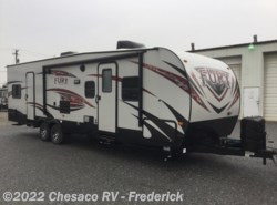 New 2017  Prime Time Fury 2910 FHT by Prime Time from Chesaco RV in Frederick, MD