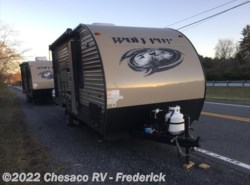 New 2017  Forest River Cherokee 16FQ by Forest River from Chesaco RV in Frederick, MD