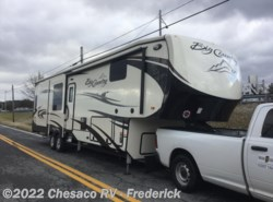 New 2017  Heartland RV Big Country BC 3965DSS by Heartland RV from Chesaco RV in Frederick, MD