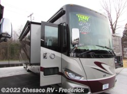 New 2017  Tiffin Phaeton 36GH by Tiffin from Chesaco RV in Frederick, MD