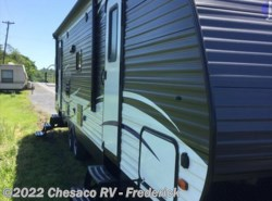 New 2018  Dutchmen Aspen Trail 2860RLS by Dutchmen from Chesaco RV in Frederick, MD