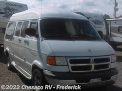 Used 1999  Dodge  DODGE 1500 CONVERSION VAN by Dodge from Chesaco RV in Frederick, MD