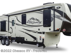 New 2017  Heartland RV Big Country BC 3560SS by Heartland RV from Chesaco RV in Frederick, MD