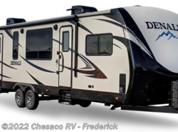 New 2017  Dutchmen Denali 2975RL by Dutchmen from Chesaco RV in Frederick, MD