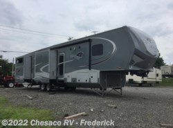 Used 2015 Open Range Open Range 384BHS available in Frederick, Maryland