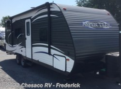 New 2018  Dutchmen Aspen Trail 2710BH by Dutchmen from Chesaco RV in Frederick, MD
