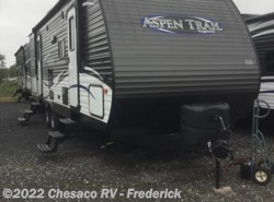 New 2018  Dutchmen Aspen Trail 2790BHS by Dutchmen from Chesaco RV in Frederick, MD