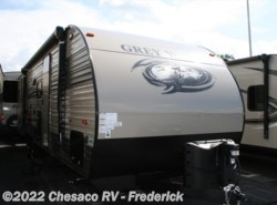 New 2018  Forest River Cherokee 26DBH by Forest River from Chesaco RV in Frederick, MD