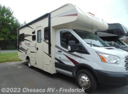 New 2018  Coachmen Freelander  20CBT by Coachmen from Chesaco RV in Frederick, MD