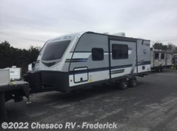 New 2018  Jayco White Hawk 23MRB by Jayco from Chesaco RV in Frederick, MD