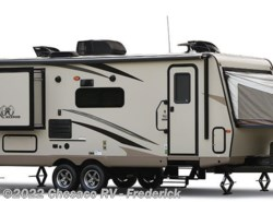 New 2018  Forest River Rockwood Roo 233S by Forest River from Chesaco RV in Frederick, MD