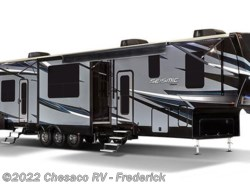 New 2018  Jayco Seismic 4114 by Jayco from Chesaco RV in Frederick, MD