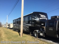 New 2018 Jayco Seismic 4114 available in Frederick, Maryland