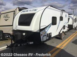 New 2018  Palomino Real-Lite Mini 180 by Palomino from Chesaco RV in Frederick, MD