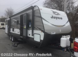 New 2018  Jayco Jay Flight 32BHDS by Jayco from Chesaco RV in Frederick, MD