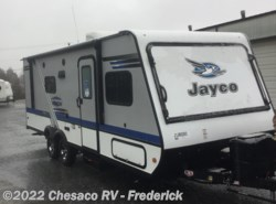 New 2018  Jayco Jay Feather X23B by Jayco from Chesaco RV in Frederick, MD