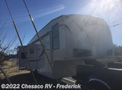 Used 2011  Forest River Wildcat 31TS by Forest River from Chesaco RV in Frederick, MD