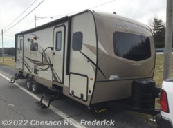 New 2018  Forest River Rockwood Ultra Lite 2612WS by Forest River from Chesaco RV in Frederick, MD