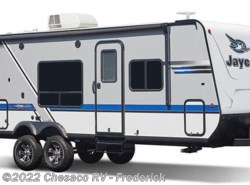 New 2018  Jayco Jay Feather 7 19XUD by Jayco from Chesaco RV in Frederick, MD