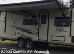 New 2019 Forest River Rockwood Roo 233S available in Frederick, Maryland