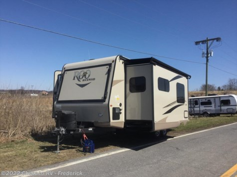 2019 Forest River Rockwood Roo 24WS