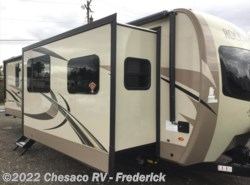New 2019  Forest River Rockwood Signature Ultra Lite 8324BS by Forest River from Chesaco RV in Frederick, MD