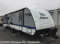 New 2018  Jayco Jay Feather 27RL by Jayco from Chesaco RV in Frederick, MD