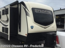 New 2019  Keystone Sprinter Wide Body 333FKS by Keystone from Chesaco RV in Frederick, MD
