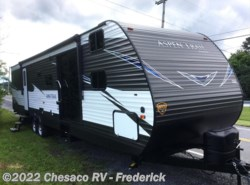 New 2019 Dutchmen Aspen Trail 3650BHDS available in Frederick, Maryland