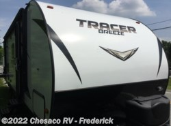New 2019  Prime Time Tracer Breeze 26DBS by Prime Time from Chesaco RV in Frederick, MD