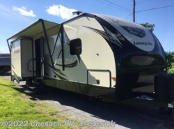 New 2018  Prime Time LaCrosse Luxury Lite 3360BI by Prime Time from Chesaco RV in Frederick, MD
