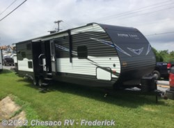 New 2019 Dutchmen Aspen Trail 3100BHS available in Frederick, Maryland