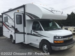 New 2019 Jayco Redhawk 22A available in Frederick, Maryland