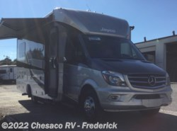 New 2019 Jayco Melbourne Prestige 24AP available in Frederick, Maryland
