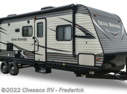 Used 2018 Heartland  Trail Runner 27RKS available in Frederick, Maryland