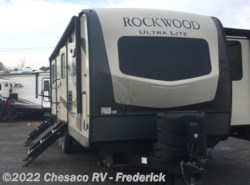 New 2019  Forest River Rockwood Ultra Lite 2608BSD