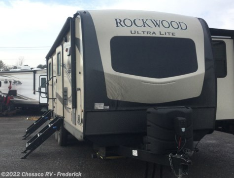 2019 Forest River Rockwood Ultra Lite 2608BSD