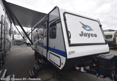 2019 Jayco Jay Feather X22N