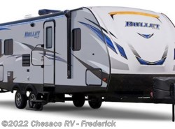 New 2020 Keystone Bullet 290BHS available in Frederick, Maryland