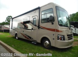 New 2017  Coachmen Pursuit 30FW by Coachmen from Chesaco RV in Gambrills, MD