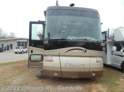 Used 2007  Tiffin Phaeton 40 QSH by Tiffin from Chesaco RV in Gambrills, MD
