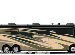 New 2017  Tiffin Phaeton 40QBH by Tiffin from Chesaco RV in Gambrills, MD