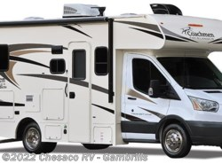 New 2018  Coachmen Freelander  20CBT by Coachmen from Chesaco RV in Gambrills, MD