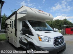 New 2018  Coachmen Freelander  20CB Micro by Coachmen from Chesaco RV in Gambrills, MD