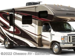 New 2017  Jayco Greyhawk 29W by Jayco from Chesaco RV in Gambrills, MD