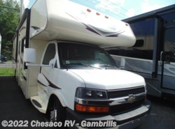 Used 2015  Forest River  FREELANDER 32BHC by Forest River from Chesaco RV in Gambrills, MD